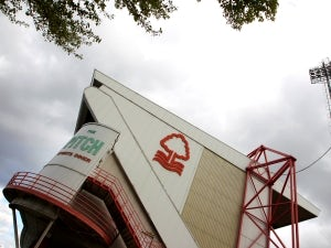 Pemberton returns to Forest