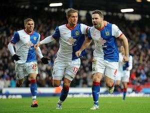 Result: Blackburn 1-1 Aston Villa