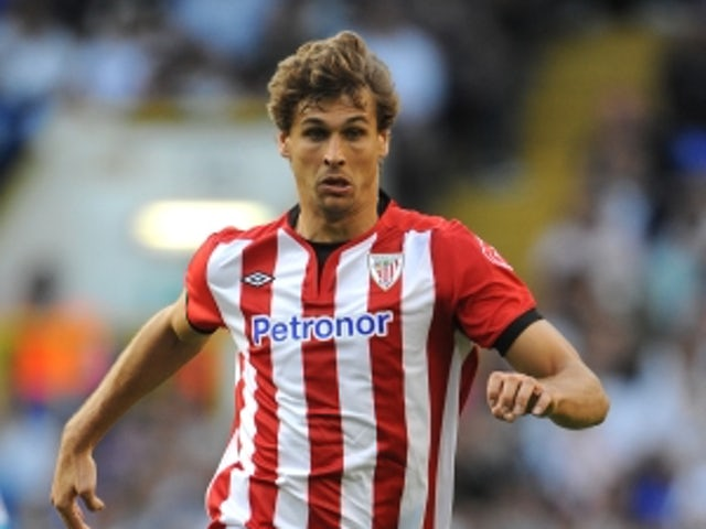Llorente excited by Juve move