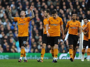 Team News: Fletcher, Frimpong both start for Wolves
