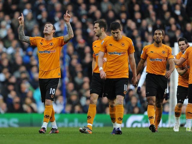 Team News: Fletcher, Frimpong both start for Wolves