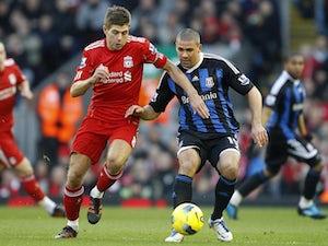 Result: Liverpool 0-0 Stoke