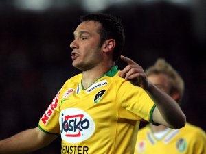 Hamdi Salihi welcomes Celtic interest