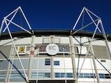 KC Stadium