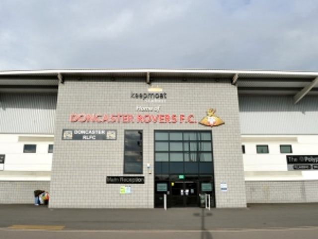 Doncaster Rovers 2013-14 fixtures: In full