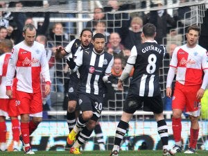 Result: Newcastle 1-0 QPR