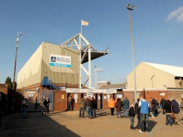 Preview: Peterborough vs. Burnley