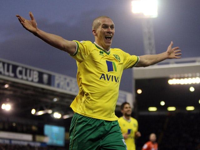 Result: West Brom 1-2 Norwich