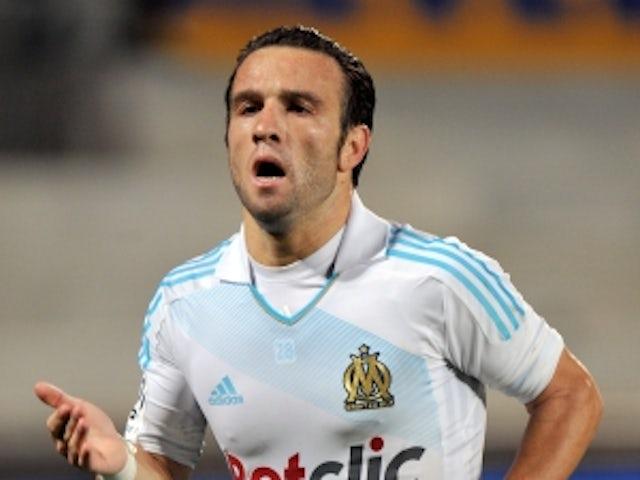 Result: Fenebahce 2-2 Marseille