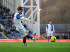 Result: Blackburn 3-1 Fulham