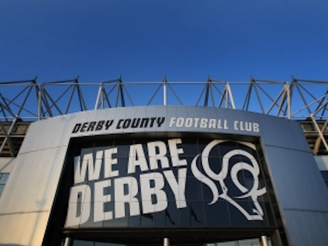 One Direction star urges for Derby spending