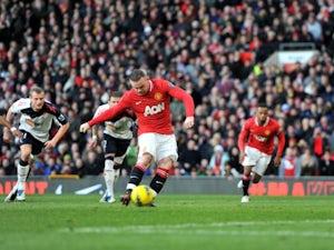 Ferguson: 'Rooney can do better'