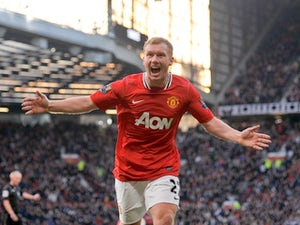 Scholes not ruling out management