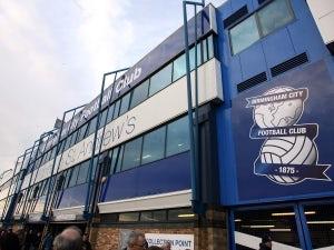 Result: Birmingham City 5-1 Barnet