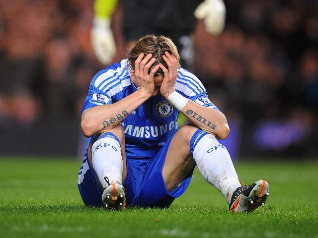 Lambert: 'Torres is still brilliant'