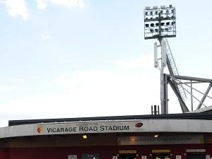 Watford 1-2 Bradford