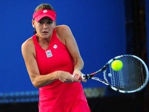 Result: Radwanska hopes ended by Li in Montreal