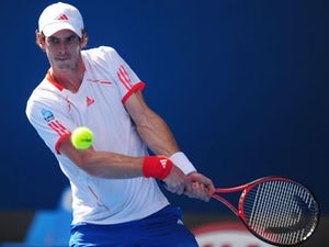 Murray ready for ATP Finals