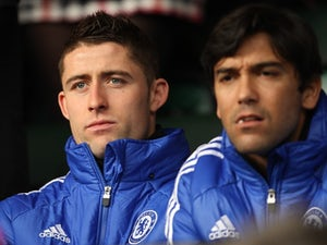 Team News: Cahill made to wait for Chelsea debut
