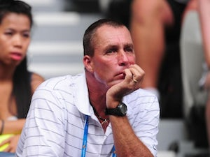 Lendl expects Murray to progress in 2013