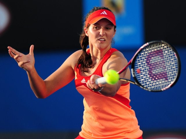 Result: Robson defeats Venus in Rome