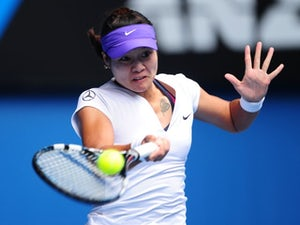 Li Na makes WTA Championships return