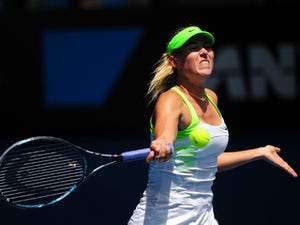 Result: Sharapova wins Rome Open