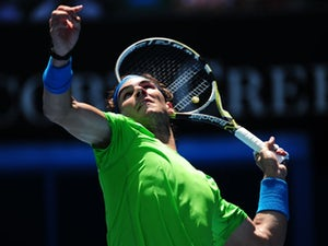 Result: Nadal sees off Mayer