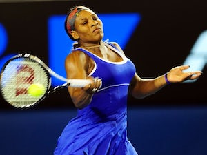 Serena delighted to 'achieve her dream'