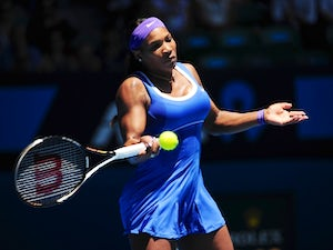 Result: Williams continues Azarenka dominance