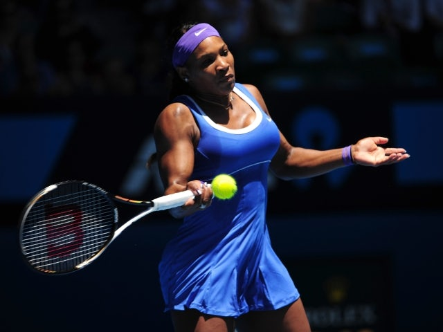 Result: Serena Williams wins her fifth Wimbledon title