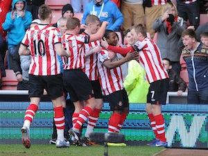 Result: Sunderland 2-0 Swansea