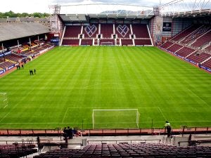 Hearts reach agreement with HMRC