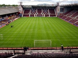 Driver to depart Hearts?