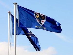 AFC Wimbledon sign Worner