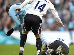 Mario Balotelli charged by FA