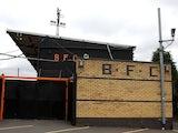 Underhill Stadium