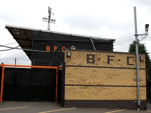 Barnet to move to Edgware