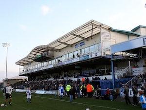 Bristol Rovers 0-1 Cheltenham Town