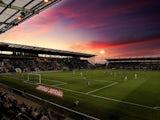 Colchester Community Stadium
