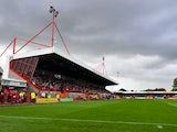 Broadfield Stadium