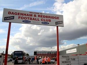 Still leaves Dagenham & R for Luton