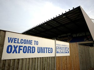 Oxford midfielder burns nipple with hot milk