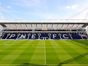 Result: Preston 2-0 Huddersfield