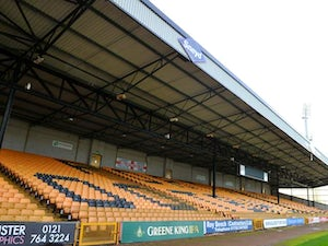 League Two roundup: Port Vale move top