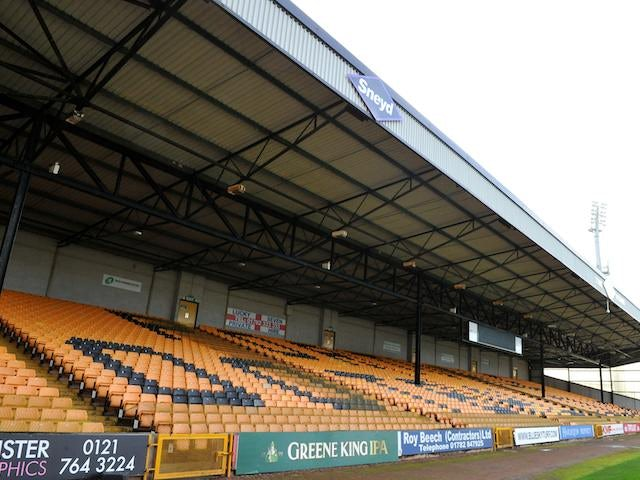 League Two roundup: Port Vale close gap at top
