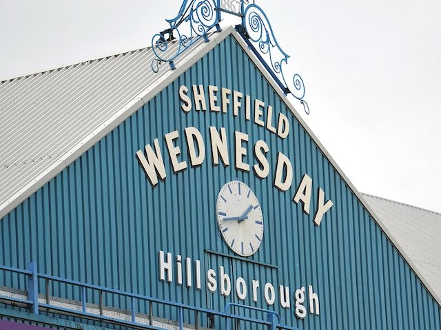 Sheffield Weds ban 77-year-old fan