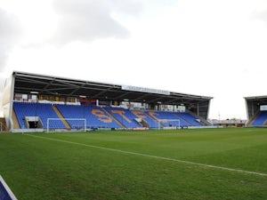 Collins extends Shrewsbury loan