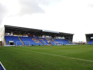 Asante joins Shrewsbury on loan