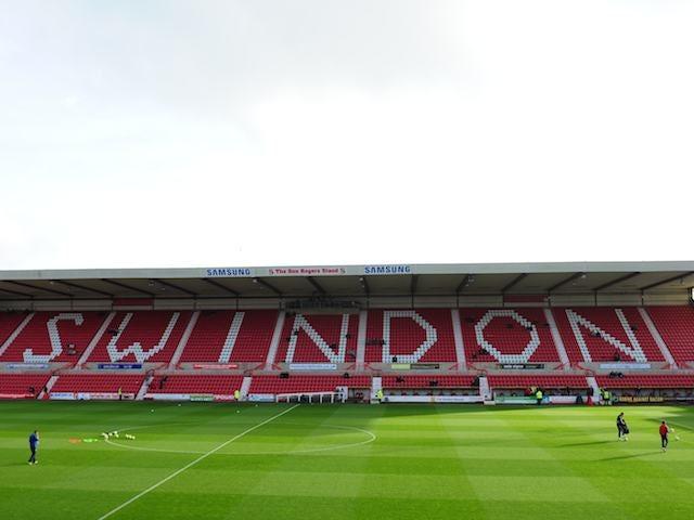 Result: Swindon 3-1 Burnley